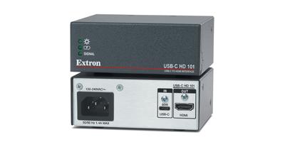 Extron USB-C HD 101