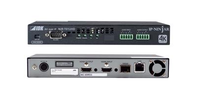IDK IP-NINJAR Serie